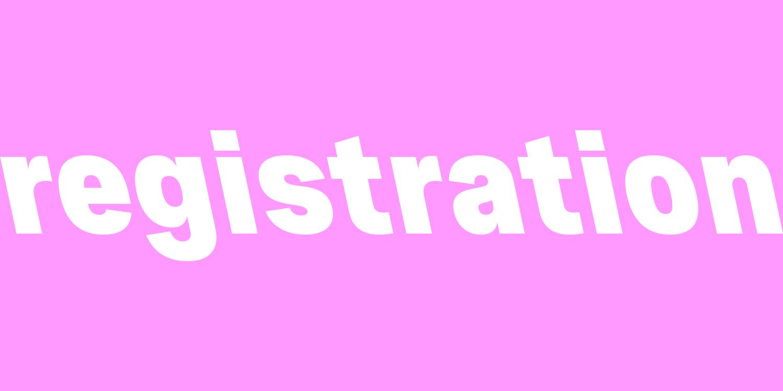 Ortstermin – Art festival in Moabit and the Hansaviertel registration