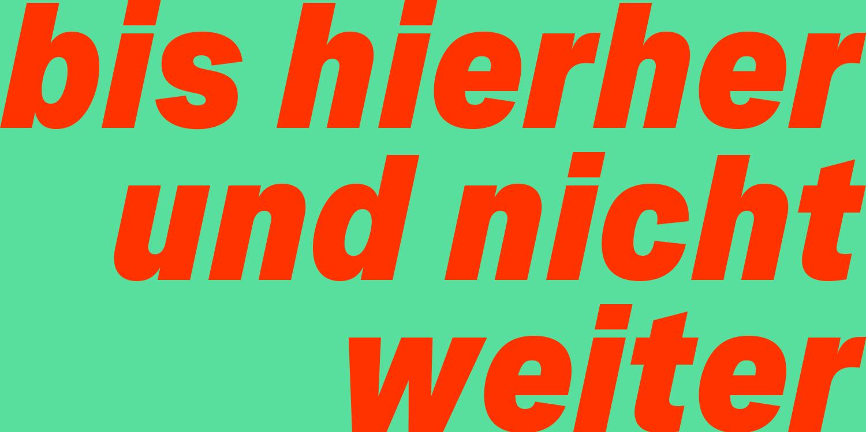 Ortstermin – Kunstfestival in Moabit und im Hansaviertel Ortstermin 20